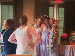 #BehindTheScenes #photoshoot #leehouse #weddings  #pensacola #downtownpensacola