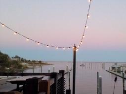 #nofilter #work #view #fishhousepensacola #atlaspensacola #deckbar #sunset #downtownpensacola #visitpensacola #upsideofflorida