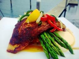 #snapper #fishoftheday #fishhousepensacola #downtownpensacola