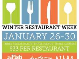 "Winter Restaurant Week starts tonight!  The Fish House, Jackson's Steakhouse and Atlas Oyster House will once again team up to present Winter Restaurant Week, January 26–30, 2016. In step with similar events in cities all around the country, Restaurant Week is a culinary celebration that offers residents and visitors alike world-class dining at a great value.  Now in its sixth year, the Great Southern Restaurants' Restaurant Week continues to be a great winter hit with both locals and visitors.  Chefs from each restaurant will prepare a three-course, fixed-price dinner menu utilizing the best in local and seasonal ingredients, showcasing their culinary expertise, for $33.00 per person, per restaurant. Diners are encouraged to try each special menu at all three restaurants during Restaurant Week. Menus will be available at each restaurant Tuesday, Janaury 26, through Saturday, January 30, beginning at 5:00 p.m. ""Restaurant Week continues to highlight Pensacola as a premier dining destination, providing an opportunity to enjoy a special menu from each of our restaurants,"" said Collier Merrill, president of Great Southern Restaurants. ""This will give everybody another occasion to enjoy a great evening in Downtown Pensacola."" To view each menu, please click below! http://greatsouthernrestaurants.com/2015/10/great-southern-restaurants-presents-winter-restaurant-week-2/"