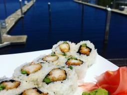 Join us tonight at Atlas for HALF-PRICE Sushi Night! The guest that orders the: 250th roll will win a $25 gift certificate! 500th roll will win a $50 gift certificate! ?#?Atlas? ?#?sushi? ?#?halfpricesushi? ?#?downtownpensacola?