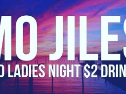 We are giving you something to be thankful for.... It's LADIES' NIGHT! $2 drinks for ladies all night long! Live music from MoJiles + DJ music and dancing! Fish House is the place to be! Get together with your friends and family for a fun night out before Turkey Day!
